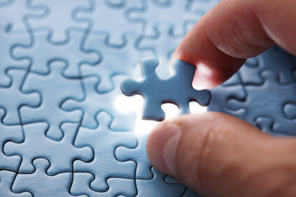 Putting all the pieces together for your executive resume and job search