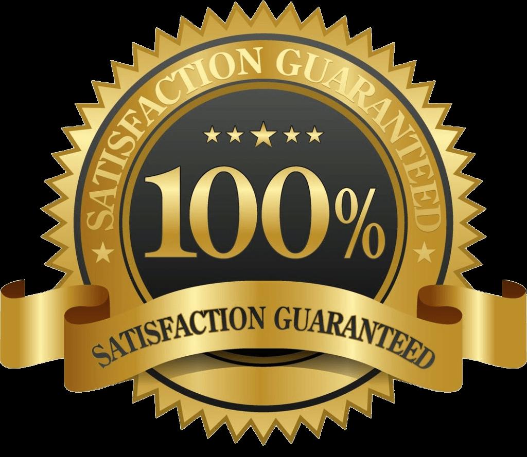 100% Money Back Guarantee on Resume Writing
